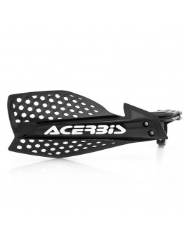 Acerbis Χούφτες X-Ultimate Black/White