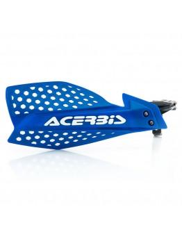 Acerbis Χούφτες X-Ultimate Blue/White