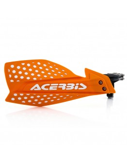 Acerbis Χούφτες X-Ultimate Orange/White