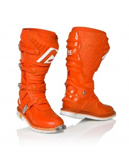 Acerbis Μπότες X-Move 2.0 Orange