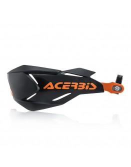Acerbis Χούφτες X-Factory Orange
