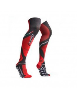 Forma Off Road FORX440 Κάλτσες Black/Red