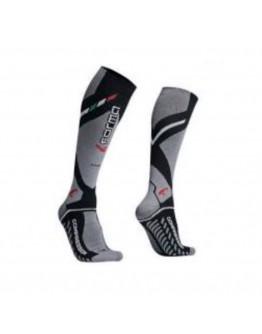 Forma Off Road FORX420 Κάλτσες Black/Grey