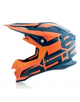 Acerbis Profile 4.0 Orange