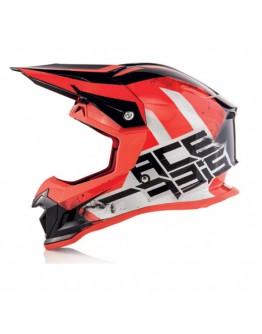 Acerbis Profile 4.0 Red/Black