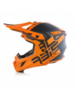 Acerbis X-Pro VTR Orange/Black