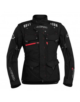Acerbis Adventure Jacket Black