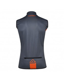 Acerbis Γιλέκο Softshell X-Wind Grey/Orange