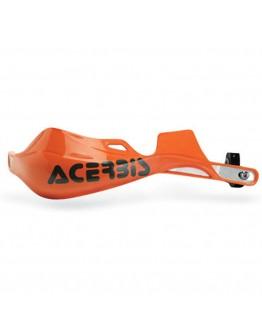 Acerbis Χούφτες Rally Pro Orange