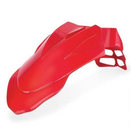 Acerbis Φτερό Universal Supermotard Red