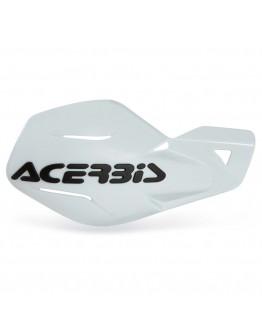 Acerbis Χούφτες MX Unico White