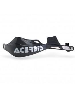 Acerbis Χούφτες Rally Pro Black