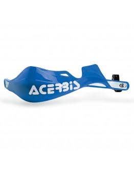 Acerbis Χούφτες Rally Pro Blue