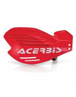 Acerbis Χούφτες X-Force Red