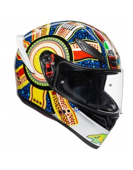 AGV K1 Top Dreamtime