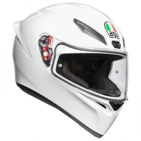 AGV K1 White