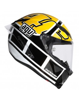 AGV Corsa R Top Rossi GoodWood