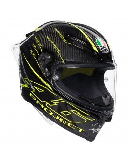 AGV Pista GP R Project 46 3.0 Carbon