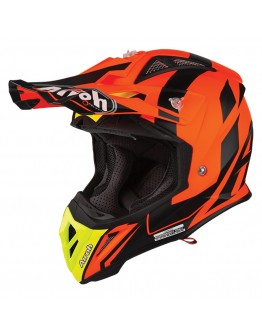 Airoh Aviator 2.3 Bigger Orange Matt