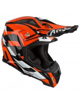 Airoh Aviator 2.3 Great Orange