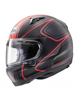 Arai Renegade-V Diablo Red