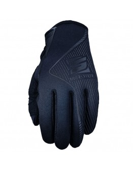 Five Γάντια Mx Neoprene Phantom Black