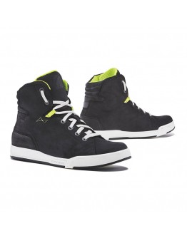 Forma Swift Dry Boots Black/White