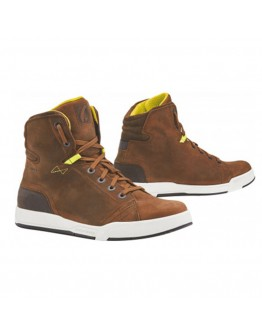 Forma Swift Dry Boots Brown