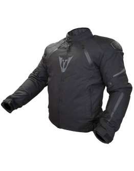 Fovos Raptor Jacket Black