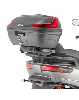 Givi Σχάρα Piaggio MP3 350–500 Sport / Business 18
