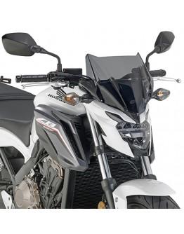 Givi Ζελατίνα Honda CB 650 F 17-18