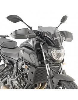 Givi Ζελατίνα Yamaha MT-07 2018