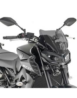 Givi Ζελατίνα Yamaha MT-09 17-18