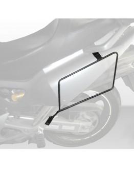 Βάσεις Πλαϊνών Σάκων Honda XL 1000 V 99-08
