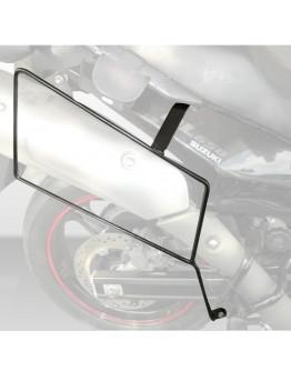 Βάσεις Πλαϊνών Σάκων Suzuki DL 650 V-Strom 03-11