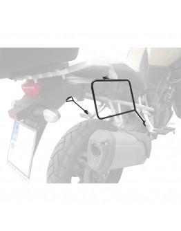 Βάσεις Πλαϊνών Σάκων Suzuki DL 1000 V-Strom 12-18