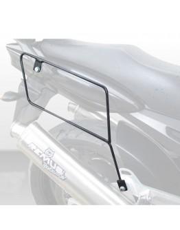 Βάσεις Πλαϊνών Σάκων Yamaha TDM 900