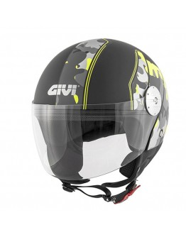 Givi 10.7 Mini J Camouflage/Black-Matt