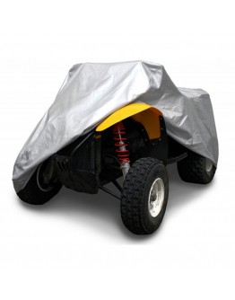 Spinelli Κουκούλα ATV QUAD 3 PVC