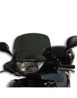Malossi Ζελατίνα Sport Honda SH 125-150 00-08 Dark Smoke