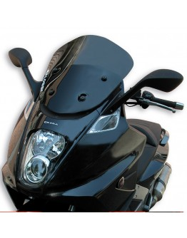 Malossi Ζελατίνα Sport Gilera GP 800 Dark Smoke