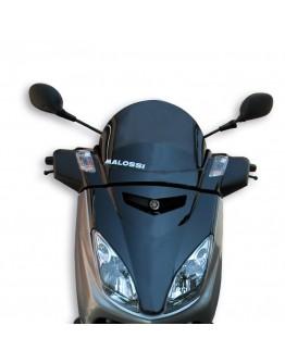 Malossi Ζελατίνα Sport Yamaha X-Max 125/250 05-09 Dark Smoke