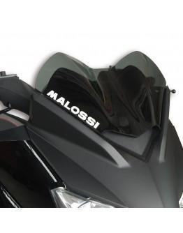 Malossi Ζελατίνα Sport Yamaha X-Max 125/250 10-13 Dark Smoke