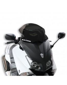 Malossi Ζελατίνα Sport Yamaha T-Max 530 12-16 Dark Smoke