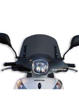 Malossi Ζελατίνα Sport Honda SH 125 Mode Dark Smoke