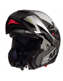 MT Atom SV Transcend Black/Grey