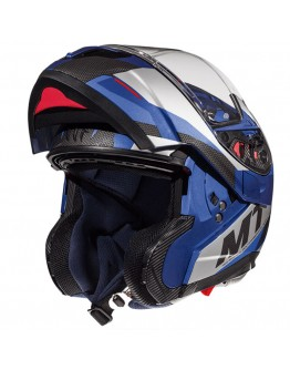 MT Atom SV Transcend Blue