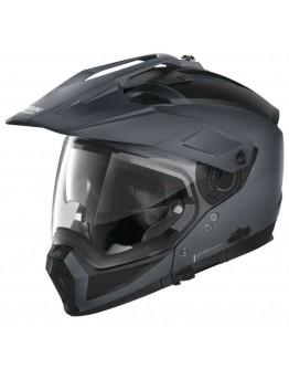 Nolan N70-2 X Special N-Com Black Graphite 9