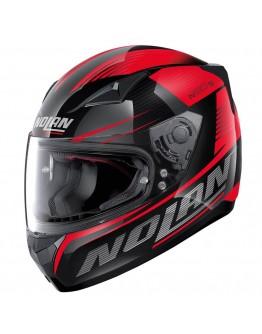 Nolan N60-5 Motrico Red 47