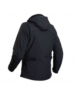 Nordcode Metropolis II Jacket Black